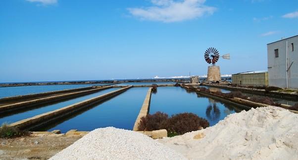 Mozia e le Saline: parte la candidatura a sito Unesco