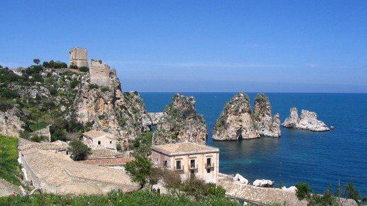 Tonnara di Scopello, il sindaco di Castellammare: «Accesso al mare va garantito»