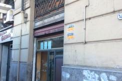 Affittasi Locale commerciale Porto Palermo