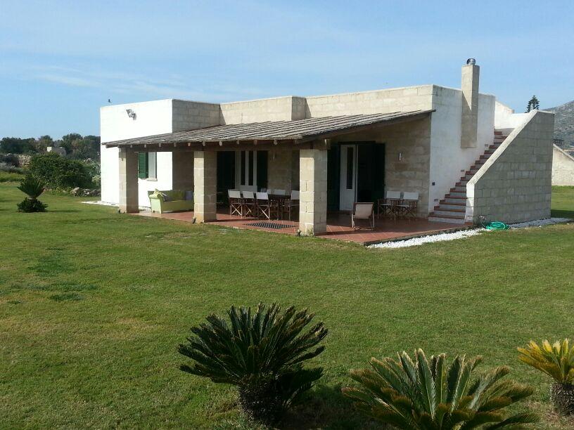 Villa Indipendente con splendide Cave di Tufo