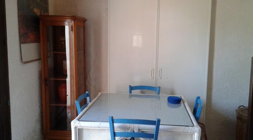 tavolo monolocale mq30