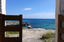 Mono *Scivolo Spiaggia Lido Burrone