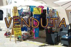 Attivita' di Abbigliamento per bambini *Favignana VENDUTA
