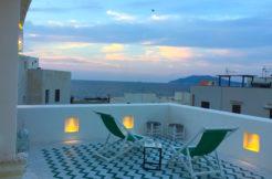Immobile  pieno centro con 4 Appartamentini uso turistico * De Luxe