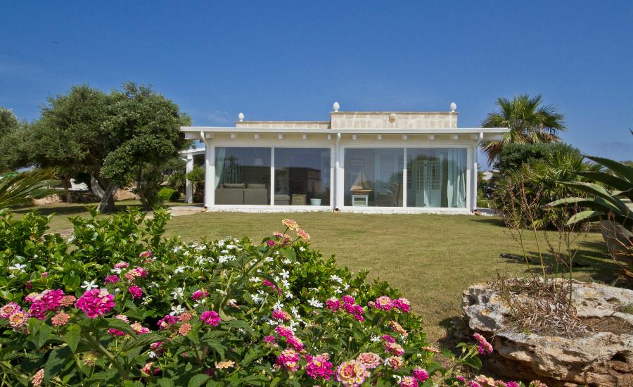 Villa Fantastica Fronte Previto ***