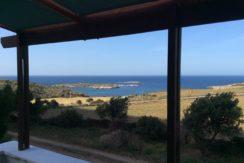 La Casa dello Stornello  * Isola di Favignana
