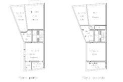 Appartamento su 2 elevazioni* Centralissima* Da Ristrutturare *Isola di favignana
