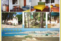 Villa I Venti * Monolocale Ponente Max 3 Posti letto