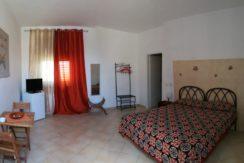 Bilocale N° 53 * Camere Matrimoniali* Pieno Centro 4 posti letto
