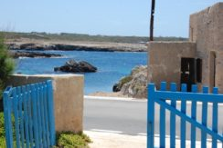 Casa al Faro di Punta Sottile
