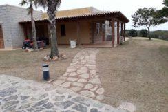 Villa con splendido Parco