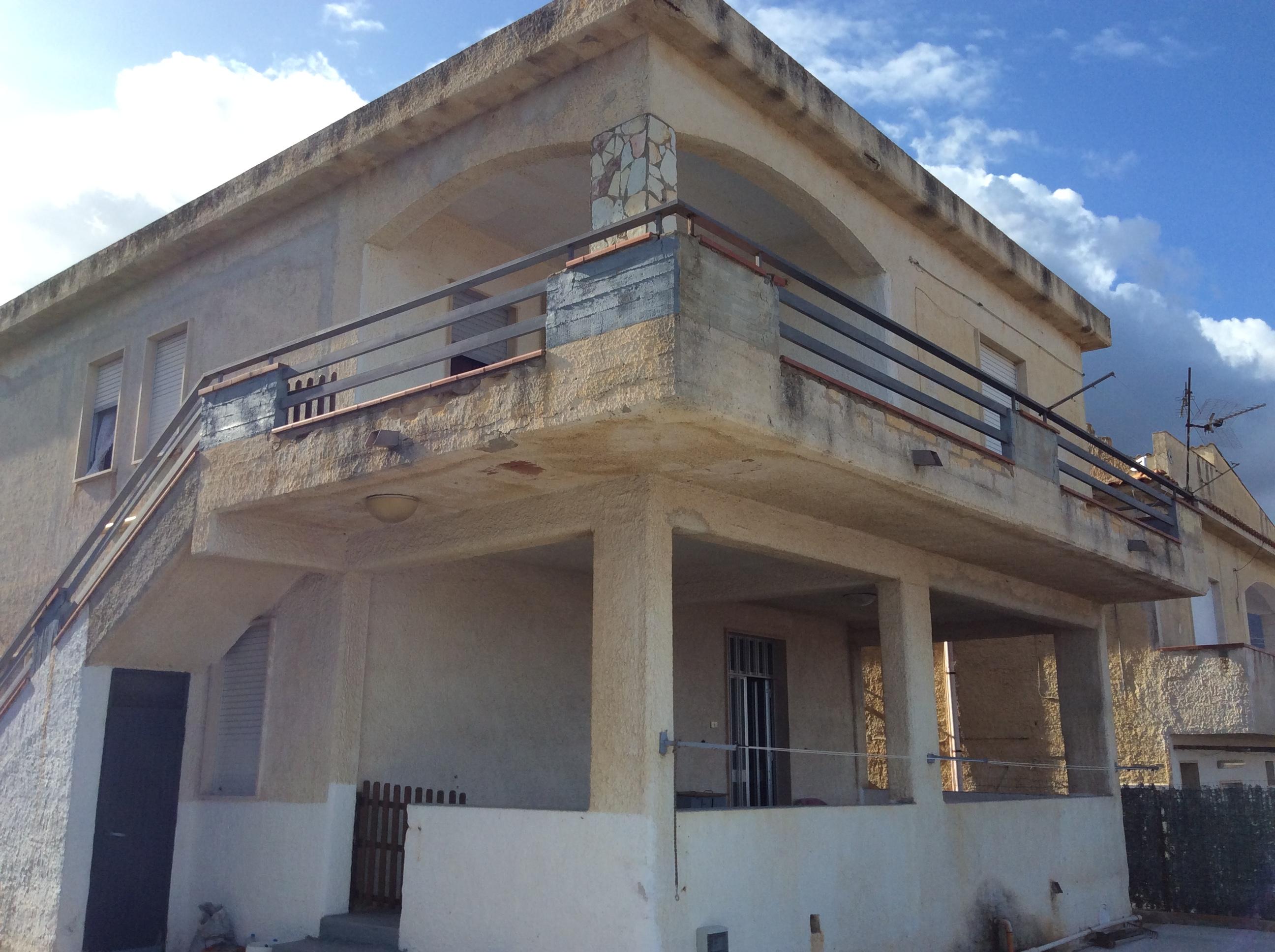 Villetta 2 Appartamenti zona C/da Magazinazzi ex Petrolgas