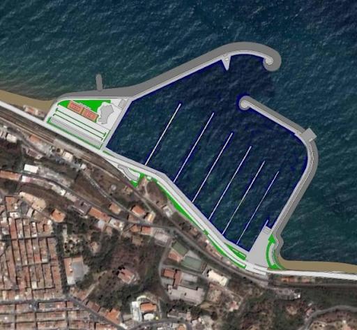 Lotto Terreno Edificabile 23.000 mq ^Santo Stefano di Camastra *Concessione Edilizia costruzione 3.300 mq