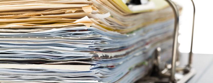 Quali documenti è necessario preparare prima di vendere casa?