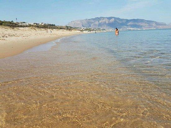 alcamo marina spiaggia